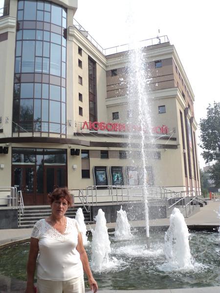 Валентина Зайцева(Ишмаева) (личноефото)