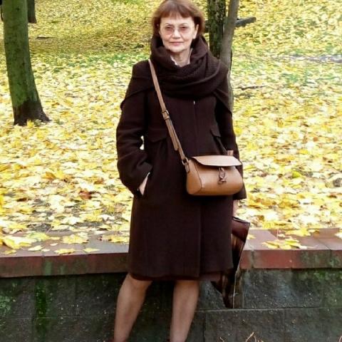Ольга Липницкая