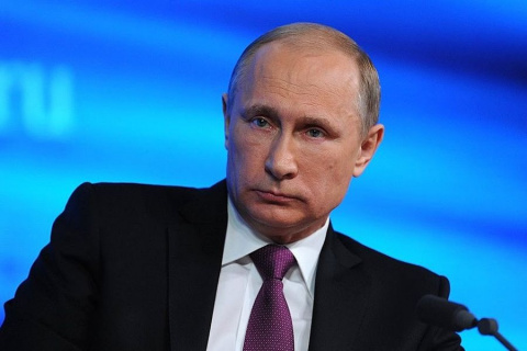 Путин: санкции скоро не снимут