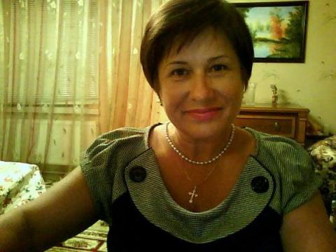 Наталья сланина