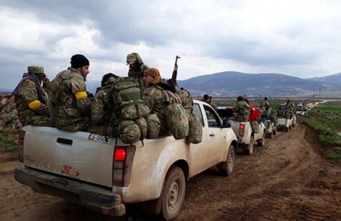 Обзор инопрессы. «Вашингтон должен настоять на приостановке членства Турции в НАТО или ее исключении»