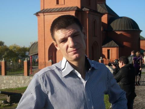 Андрей мартынчук