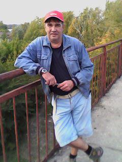 Андрей Миняков