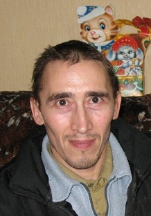 Борис Николаев