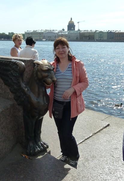 Елена Арсень (личноефото)
