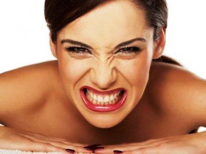 Как расслабить мышцы челюсти