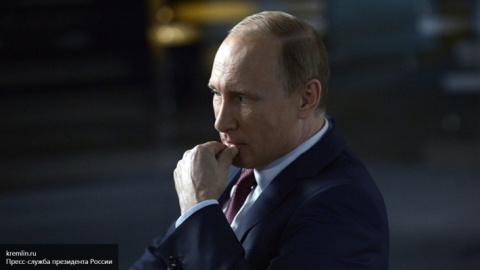 Откуда не ждали: Путин заста…