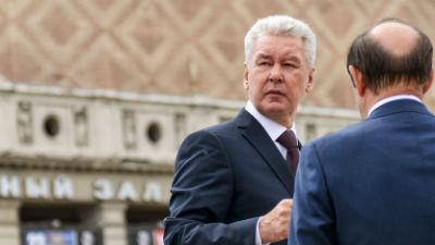Столичные власти собираются потратить на благоустройство города 1 млрд рублей