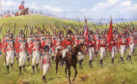 Как англичанам удалось покор…