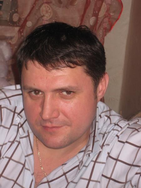 Игорь Сотник