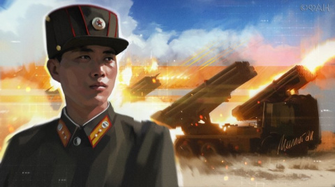 Грибница ядерного гриба: Роман Носиков о том, почему мы не понимаем Корею