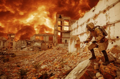Украина опасна не майданами:…