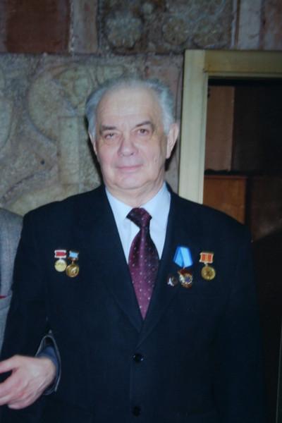 Олег Кудашов