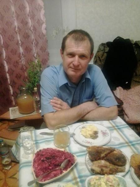 Виктор Михальский
