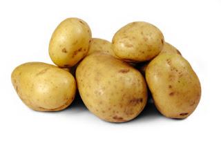 Как увеличить урожай картофе…