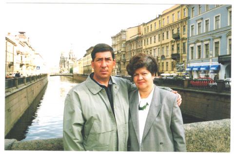 Владимир Приходченко
