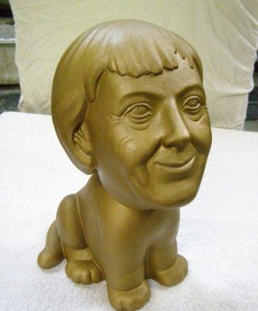 Ангела Доротея Меркель -факт…
