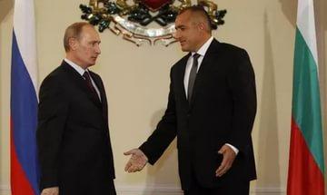 Путин и премьер-министр Болгарии обсудили двустороннее сотрудничество