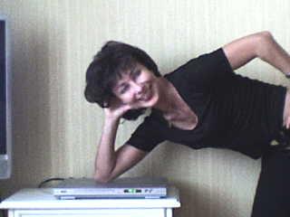 Виктория Гречишникова