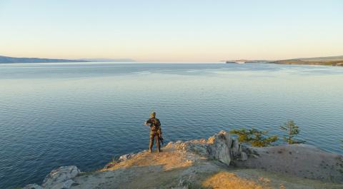 Байкал 2015 путешествия походы
