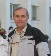 Владимир Воюшин (личноефото)