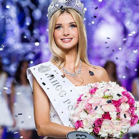 Топ-20 самых горячих красоток с конкурса «Мисс мира — 2017»