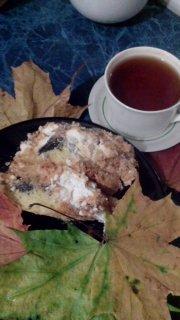 Торт «Маковое удовольствие»  от Ирины