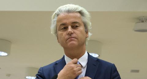 Правый голландский политик н…