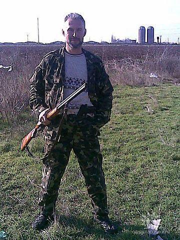 Oleg Vologda