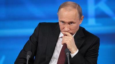 Кремль отверг обвинения в ад…