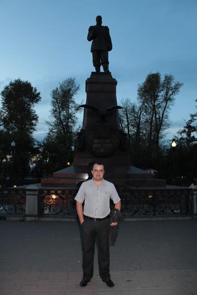Михаил Носырев (личноефото)