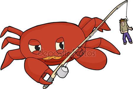 Рыбак на крючке – или гений розничной торговли