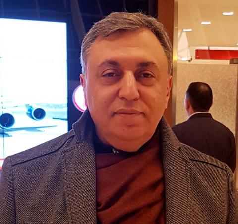 Azad Abasov