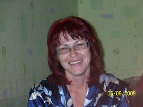 марина котлярова (Стукова)
