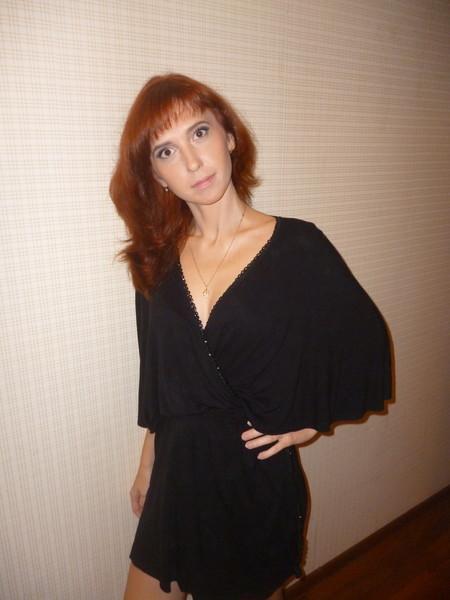 Ирина Таранова