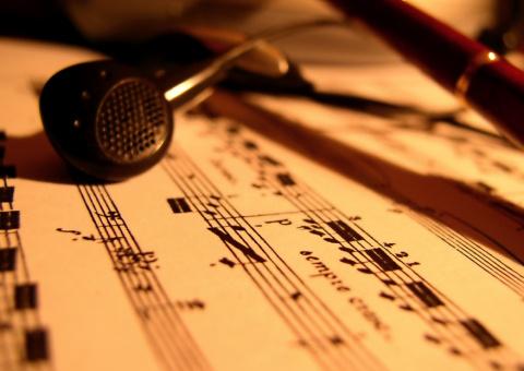 Глобальное потепление языком музыки