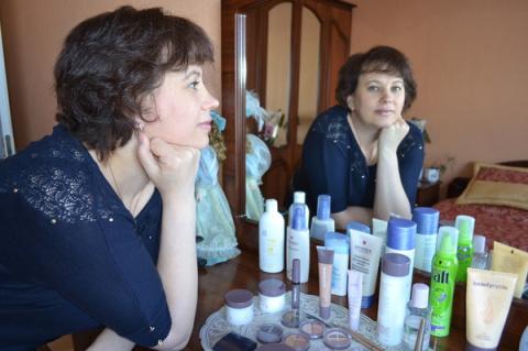 Оксана Власенкова