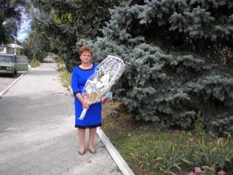 Мария Гагауз
