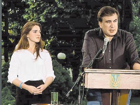 Эрдоган, Саакашвили и нефть