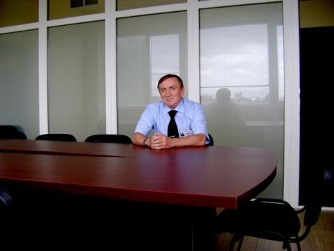 Алексей Чичинов (личноефото)