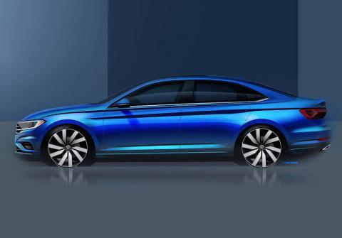 Volkswagen опубликовал перво…