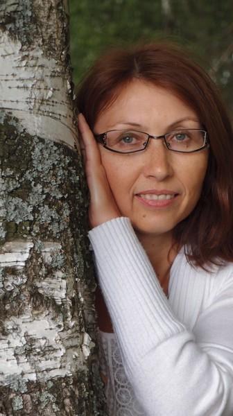 Ирина Чечулина