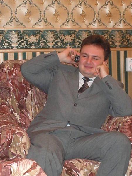 Максим Паниматченко