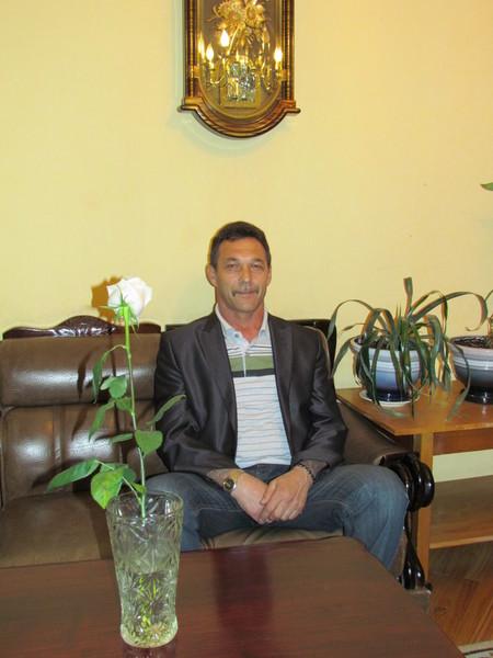Владимир Гербутов (личноефото)