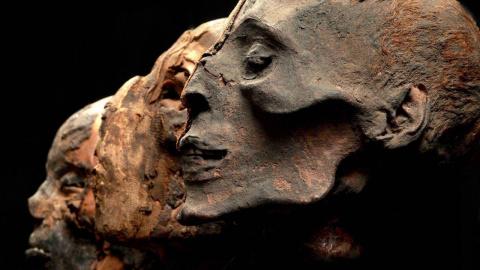 5 археологических находок, перевернувших историю с ног на голову