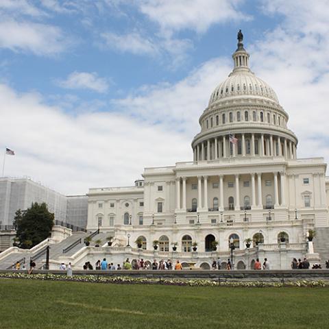 Сенат США одобрил новые санк…