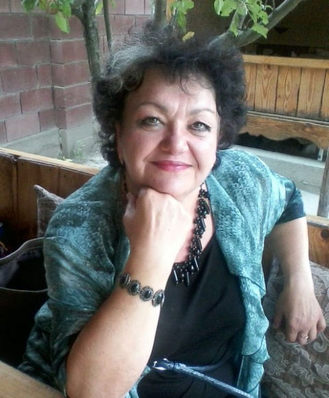 Ольга Шпакович