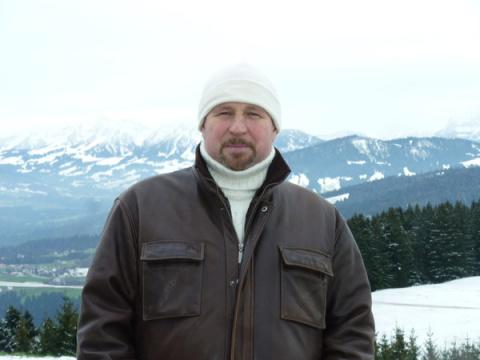 Владимир Зубков