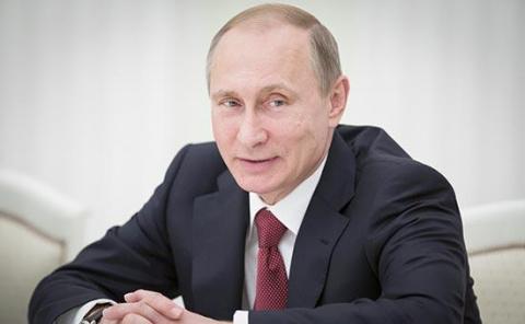 Путин о возможности повторения «крымского сценария» в ДНР