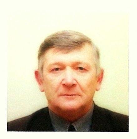 Алексей Уваров